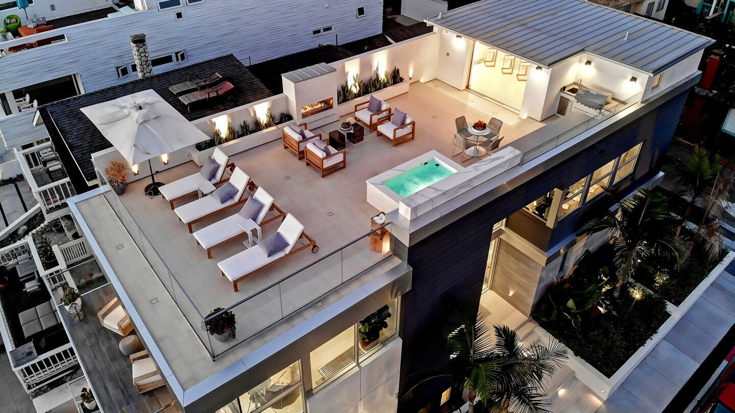 Home of the Week | Hermosa Beach
