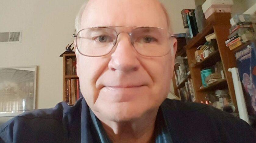 Guy Hanford