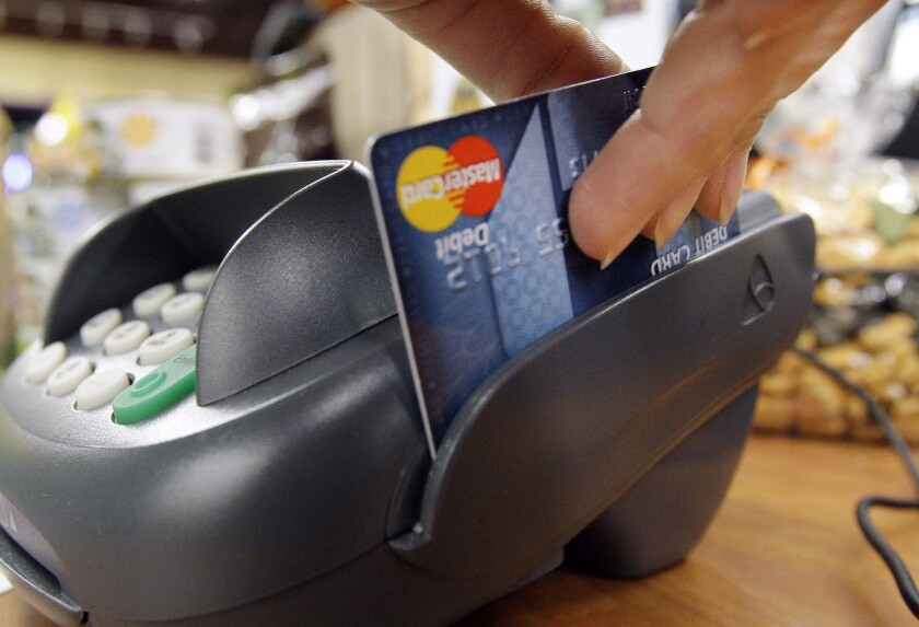 Credit and debit cards have their advantages and disadvantages. But when it comes to fraud, credit cards are safer.