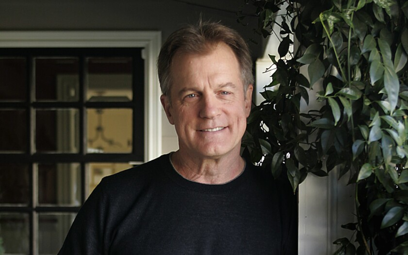 Stephen Collins fired from 'Ted 2' after alleged sex-abuse