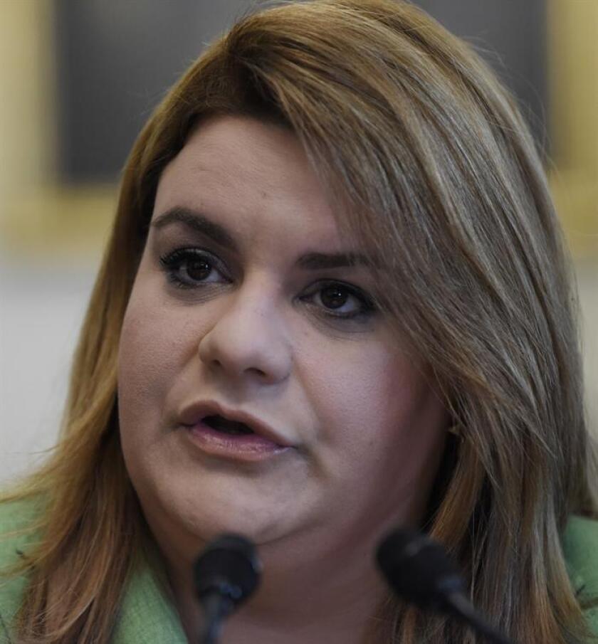 Comisionada residente P.Rico revela cámara EEUU aprueba mil millones medicaid