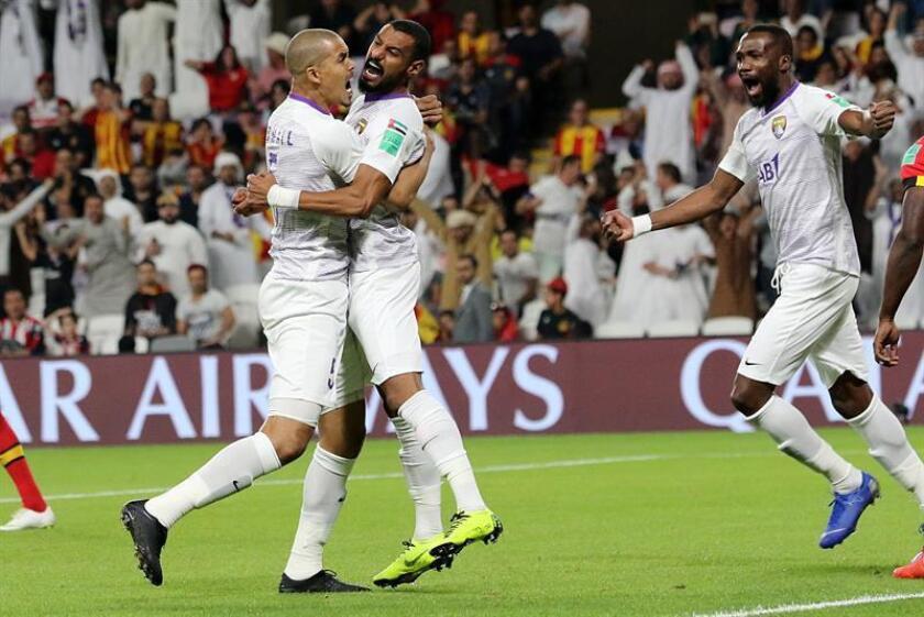 0-3. El Al Ain vence al Esperance y se cita con el River Plate