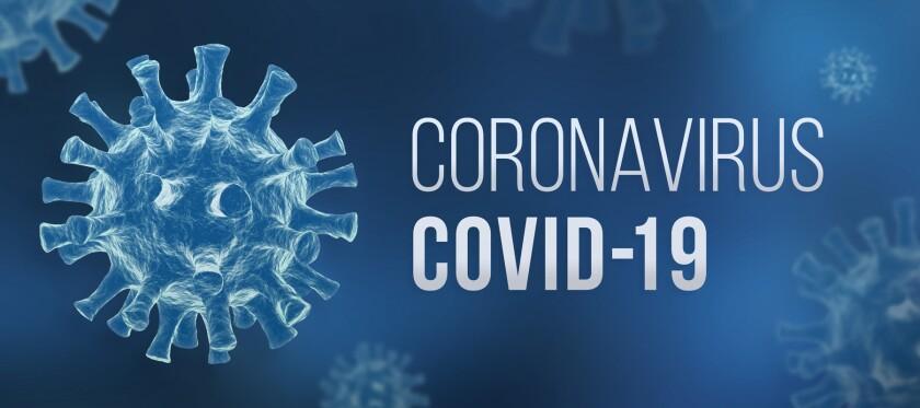 COVID-19 clip art