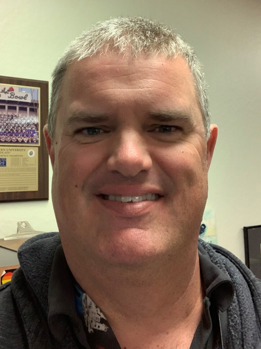 Shane Graham, Rancho Buena Vista high school football