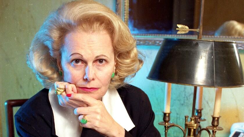 Joan Quigley | 1927-2014