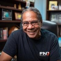 Stanley Ralph Rodriguez