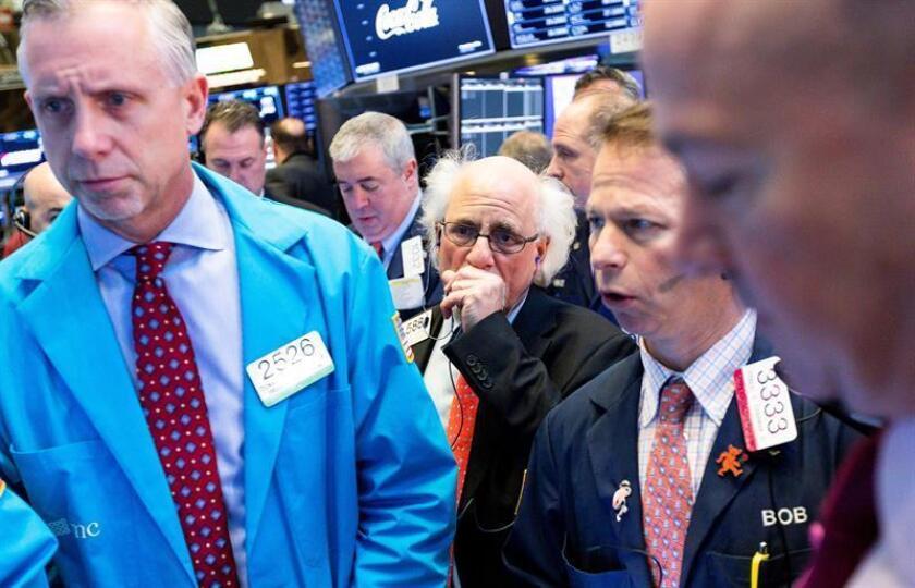 Wall Street cierra con ganancias y el Dow Jones sube un 0,68 %