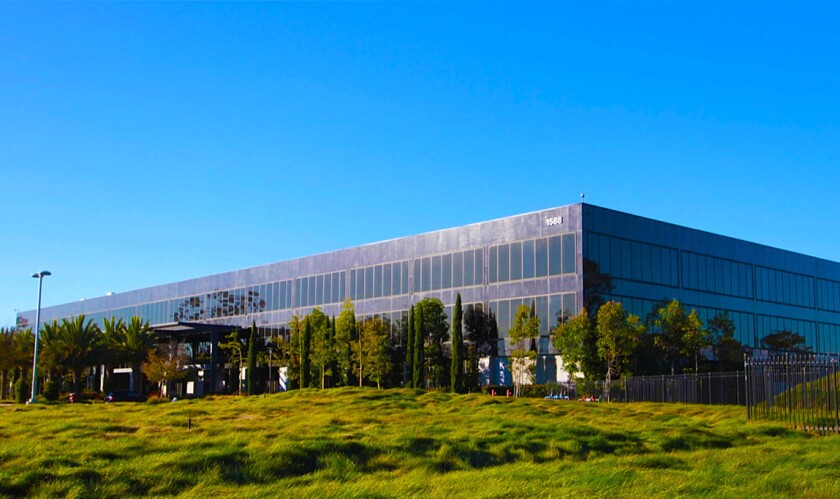 MemorialCare Health System buys headquarters in Costa Mesa