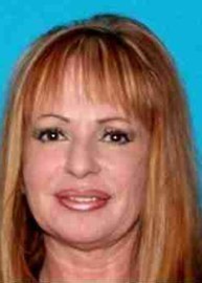 Christine Stewart / Riverside County Sheriff's Department