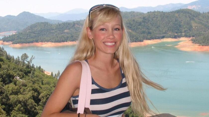 Sherri Papini fue hallada con una bolsa en la cabeza, golpeada y con apenas 87 libras de peso