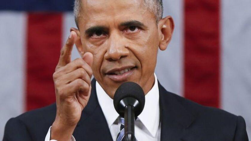 Tras sólo 10 días de presidencia de Donald Trump en Estados Unidos, Barack Obama rompió el silencio este lunes.