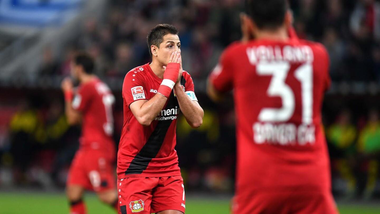 Werder Bremen 2-1 Bayer Leverkusen