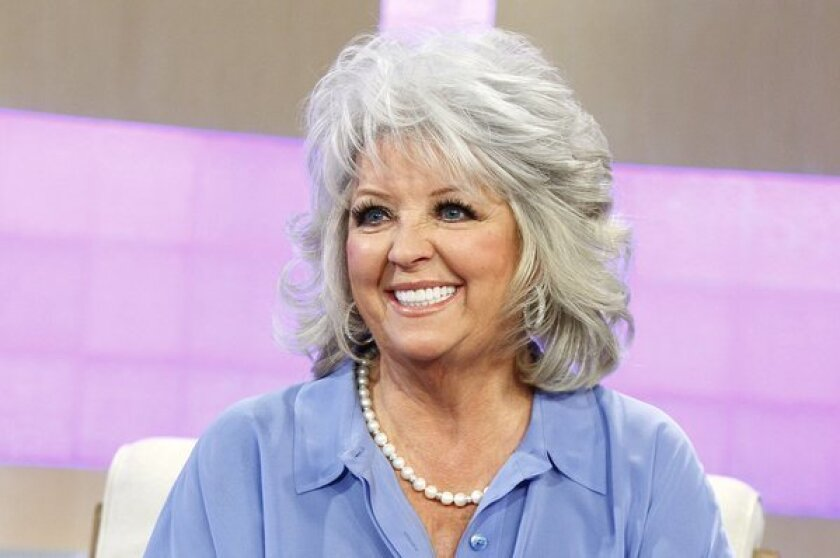 To Paula Deen: It's the attitude, not just the words