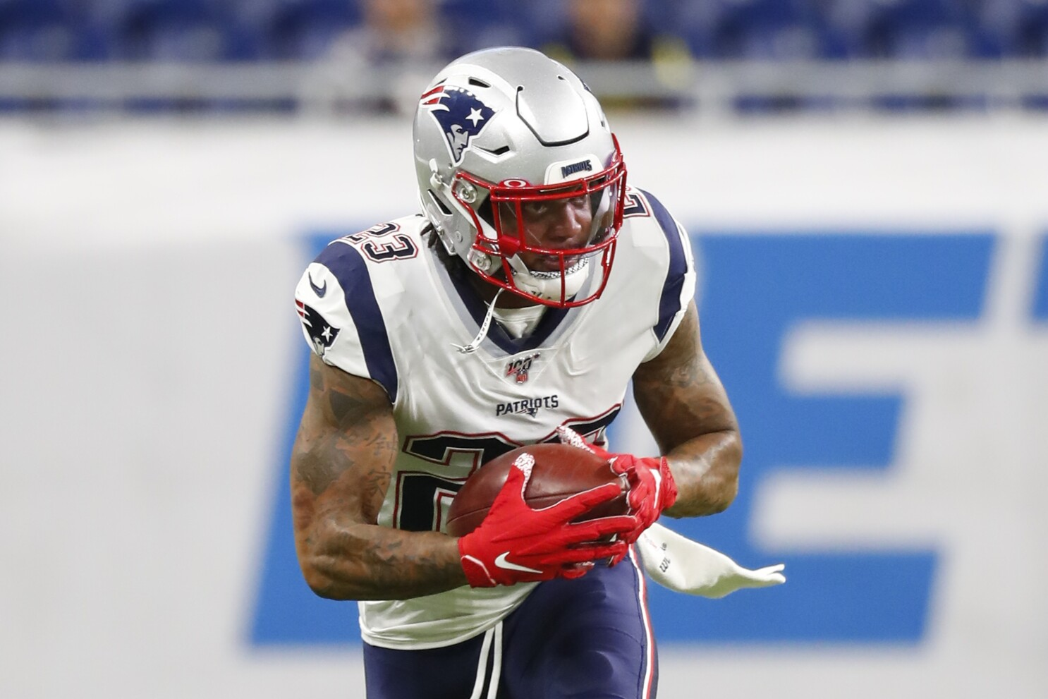 Patriots safety Patrick Chung indicted on cocaine charge