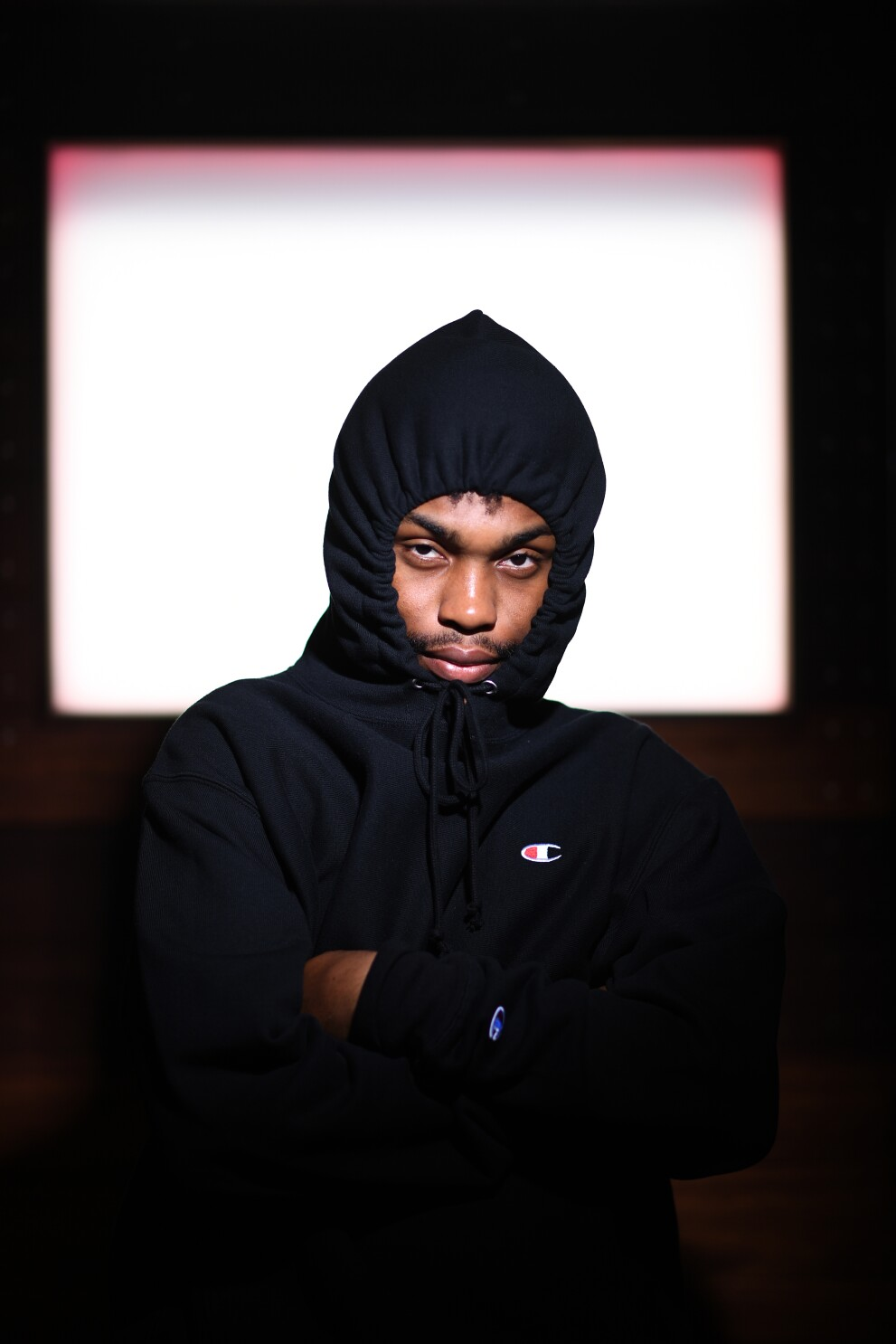 Rapper $not has Billie Eilish and 'Euphoria' so-signs