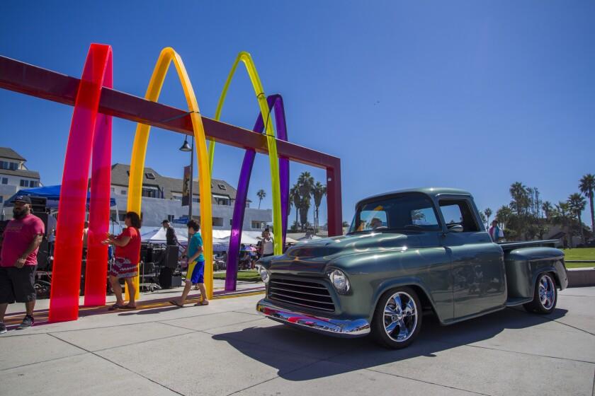 Imperial Beach Auto Fest