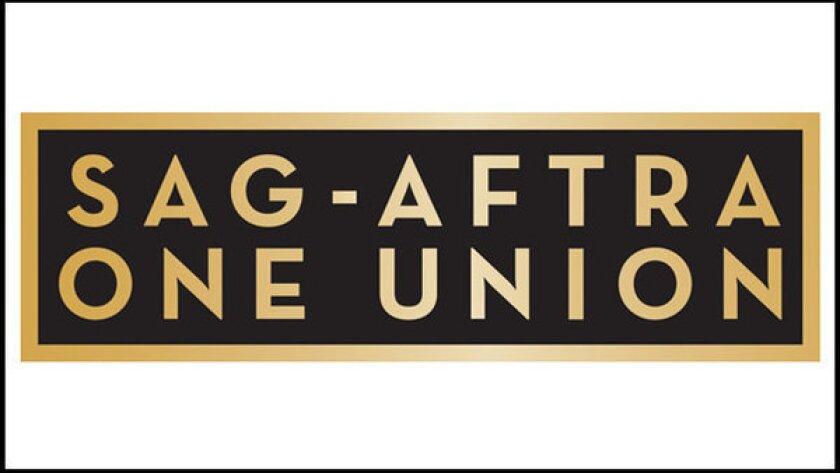 SAG-AFTRA union