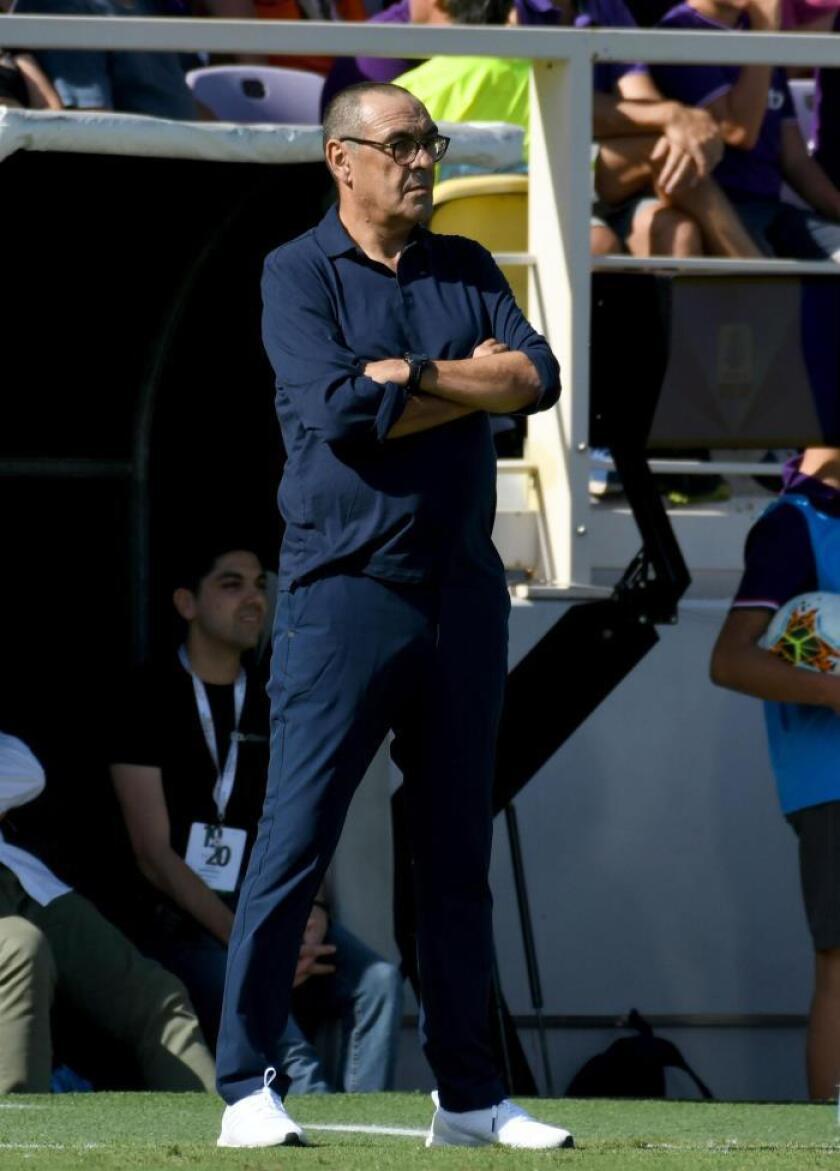 El Juventus sufre en España y siempre perdió en casa del Atlético