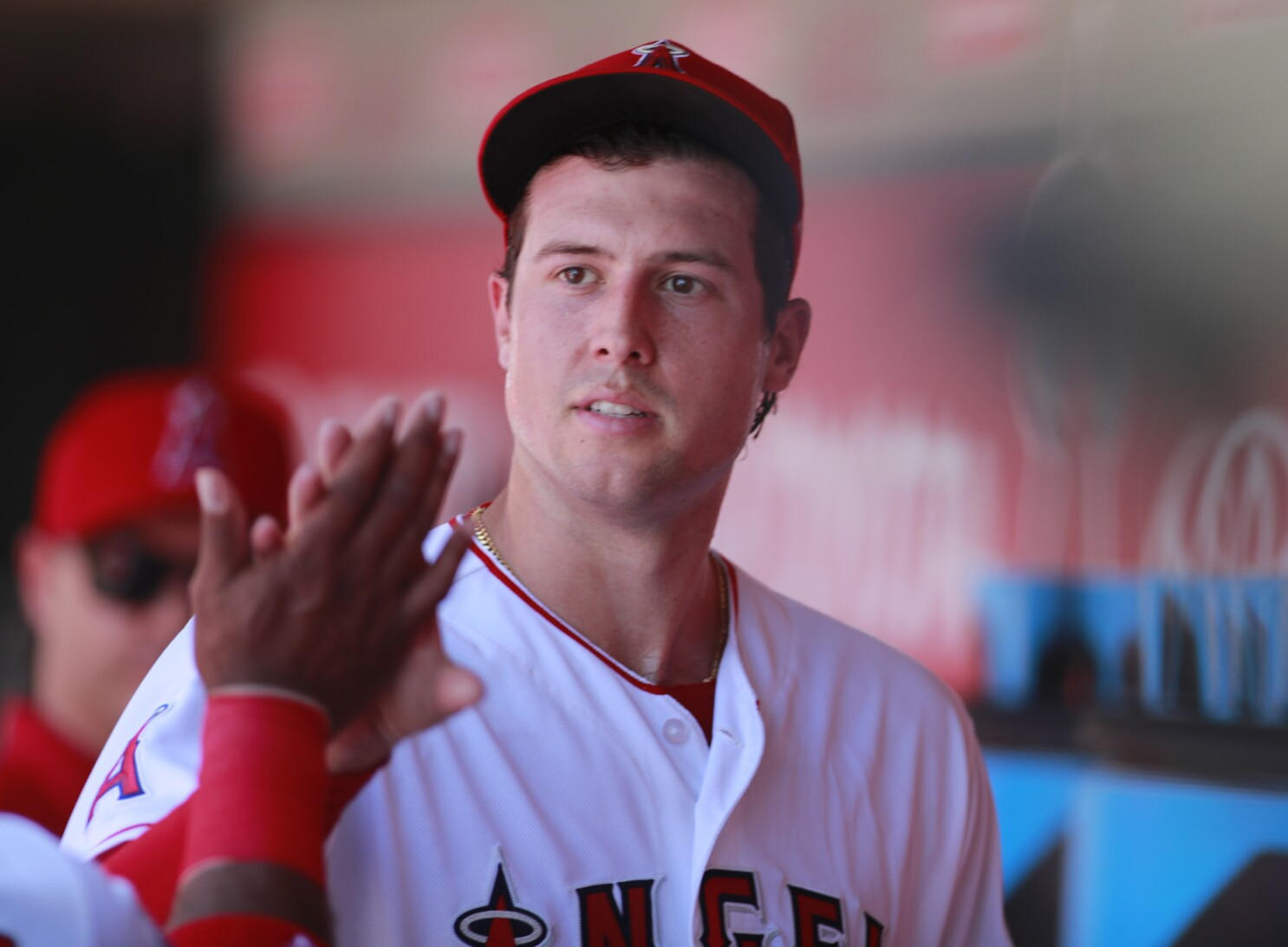 Nine MLB players to honor Tyler Skaggs with jersey nicknames