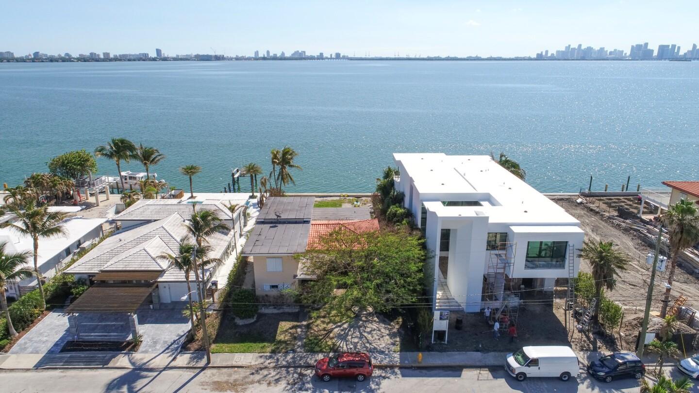 Kevin Pritchard's Florida home