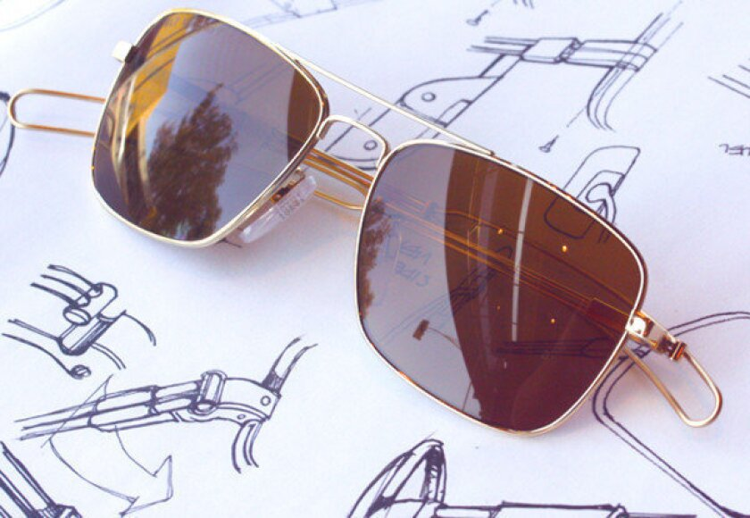 Guise introduces Tavat eyewear with sun protection