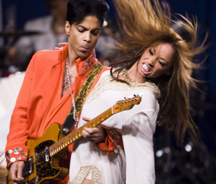 Prince will headline the 2014 Essence Music Festival in New Orleans