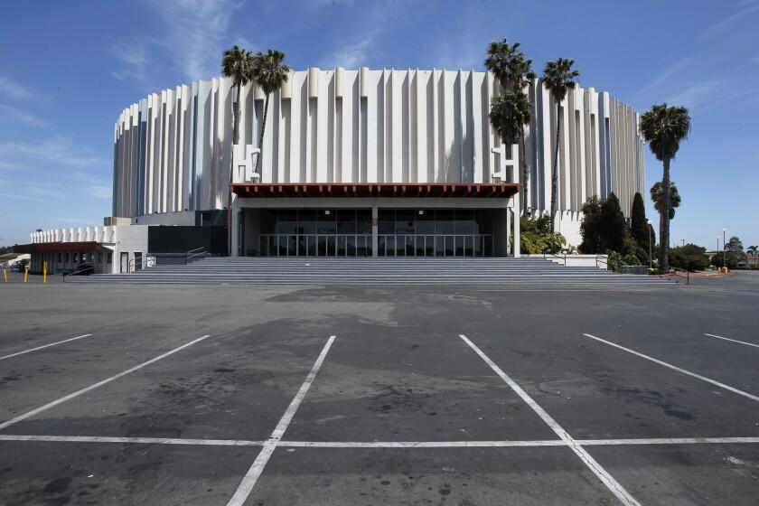 Sports Arena