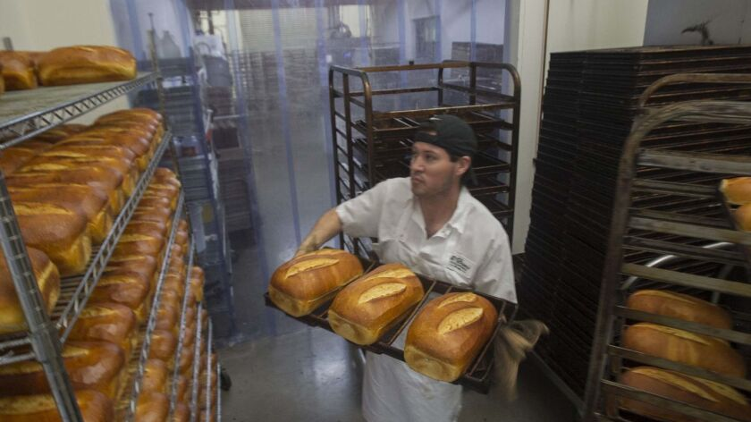 O'Brien's Boulangerie