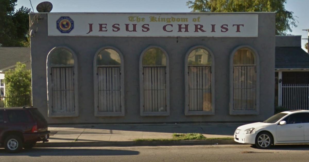 Para pemimpin dari Los Angeles gereja ditangkap di human trafficking dan penipuan imigrasi penyelidikan
