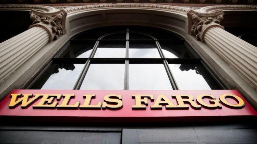 Wells Fargo Payday Loan >> Wells Fargo To Pay 1 Billion In Fines Over Auto Mortgage