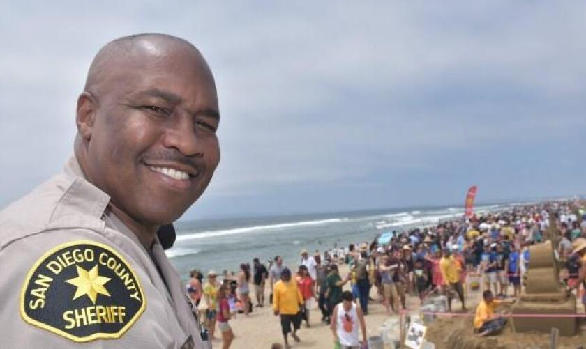 North Coastal Sheriff's National Night Out takes place Aug. 6.