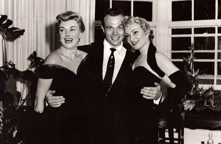 Scotty Bowers, the golden age of Hollywood's sexual matchmaker, dies