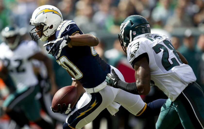 Chargers-Eagles 9/15/2013