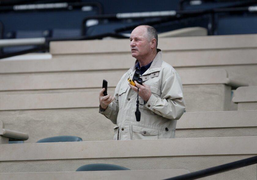 Trainer Richard Mandella may run barn star United in Del Mar's Pacific Classic.