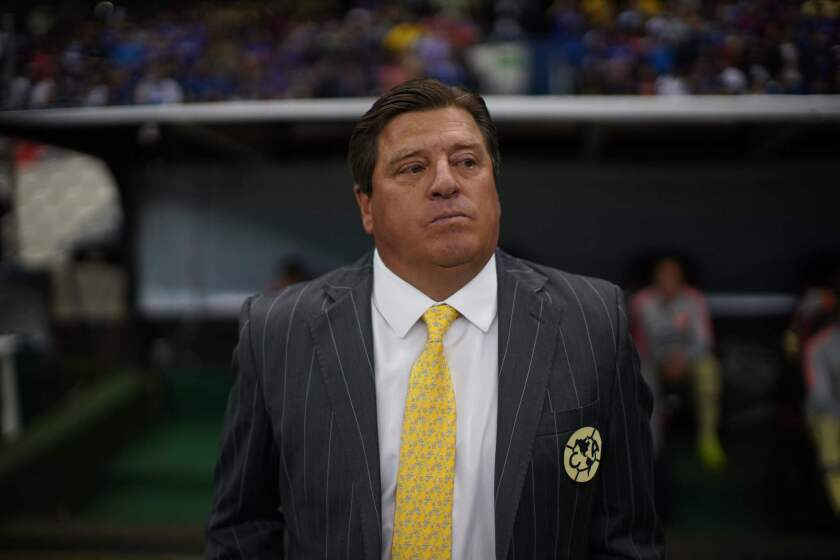 """Miguel """"El Piojo"""" Herrera"""