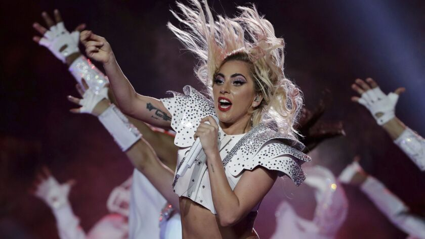 """Lady Gaga's sixth studio album, """"Chromatica,"""" will be released later this month."""