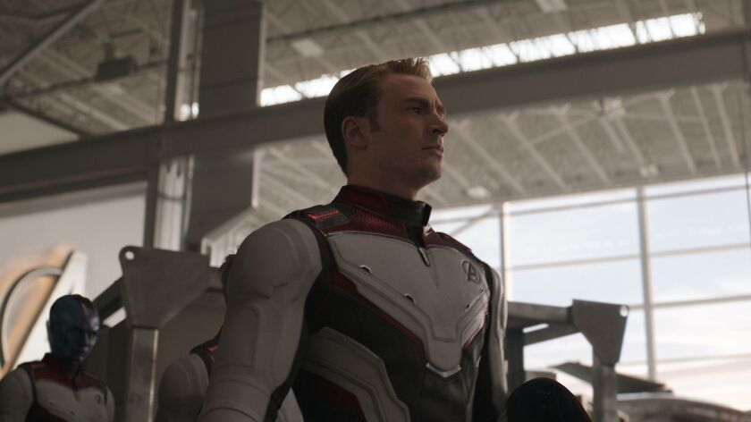 'Avengers: Endgame': How Captain America's decision affects the MCU