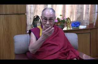 Dalai Lama on being invited to visit Tibet, China
