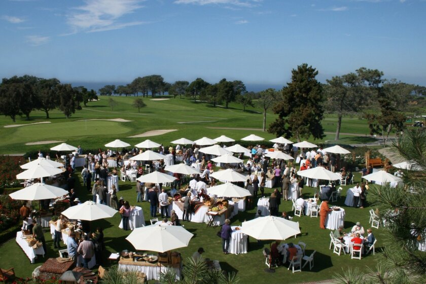 """The 11th annual """"Celebrate the Craft"""" will be held at The Lodge at Torrey Pines on Sunday, Oct. 6."""