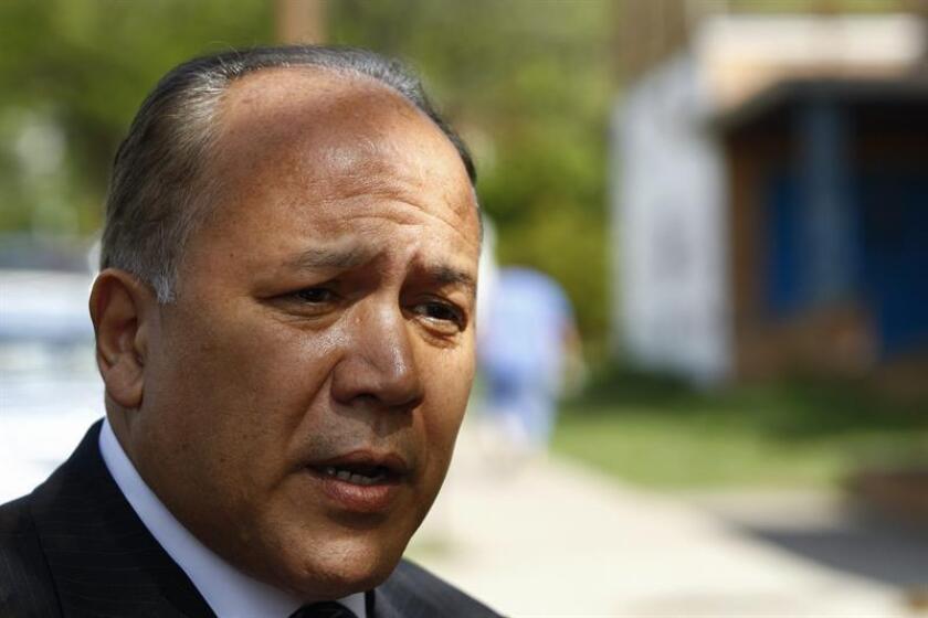 Cinco años de cárcel para el exalcalde de Paterson Jor Torres por corrupción