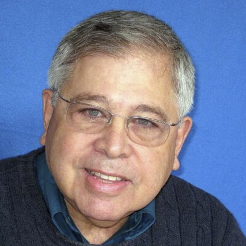 Richard Lakin, a peace activist in the U.S. in the 1960s, taught English in mixed classes of Muslims and Jews in Jerusalem after moving to Israel in 1984.