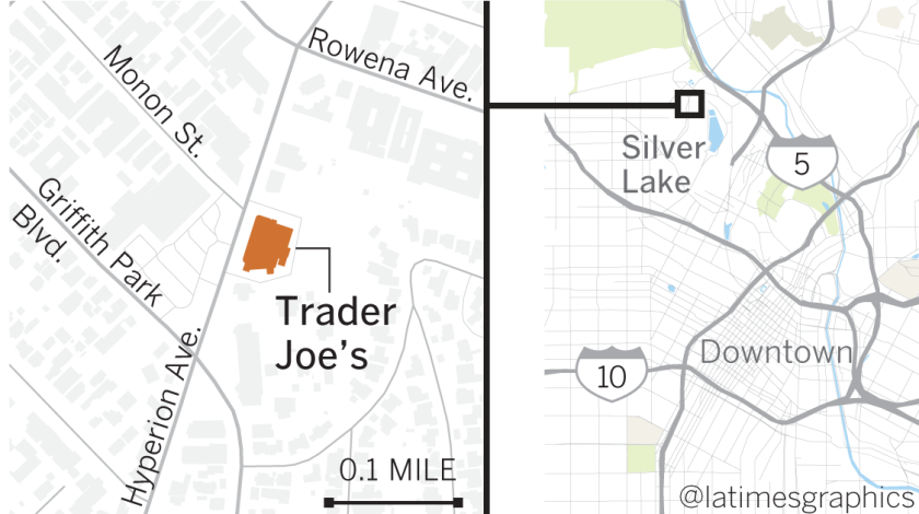 Mothers Day At Trader Joes In Madison >> Woman Killed During Trader Joe S Shooting Was Store Manager Los