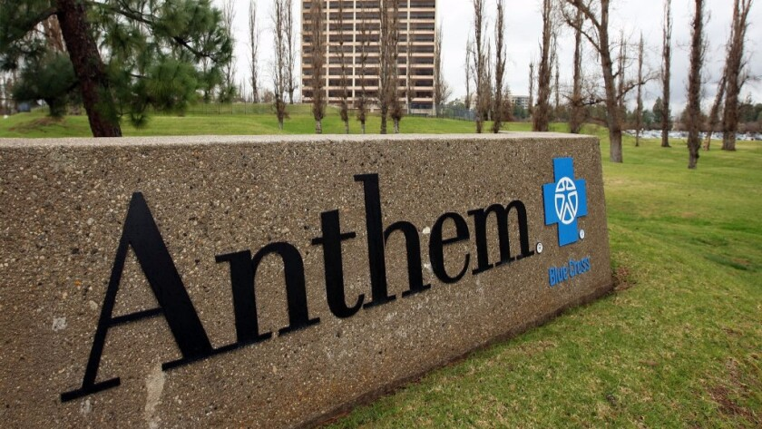 After Anthem reported that the personal information of almost 80 million policyholders was potentially accessed by hackers, it offered two years of free credit monitoring.