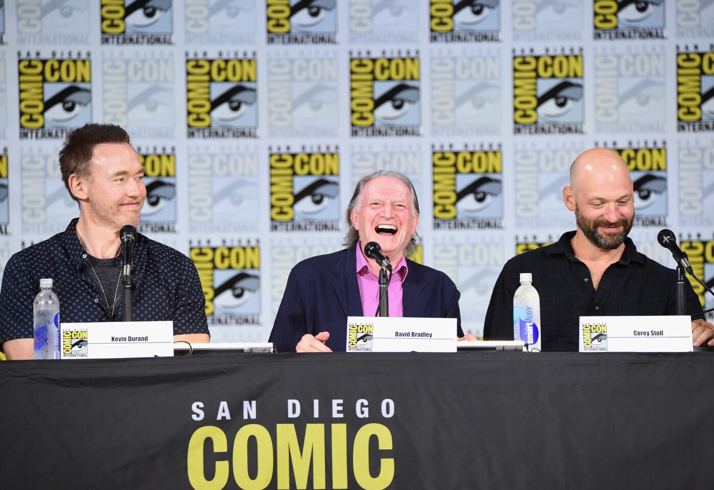 """Comic-Con International 2017 - """"The Strain"""" Screening And Q+A"""