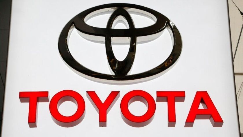 Toyota is recalling 1.7 million vehicles in North America to replace potentially deadly Takata front passenger air bag inflators. The move is part of the largest series of automotive recalls in U.S. history.