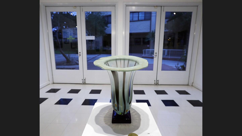 Photo Gallery: Burbank Art Association hosts annual fall exhibit at Creative Arts Center