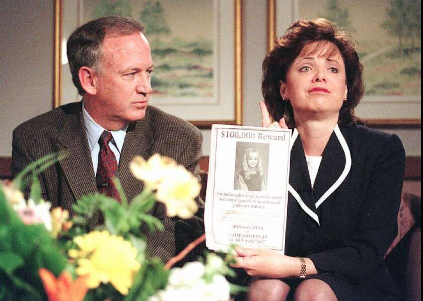 Grand jury reportedly indicted JonBenet Ramsey's parents in 1999