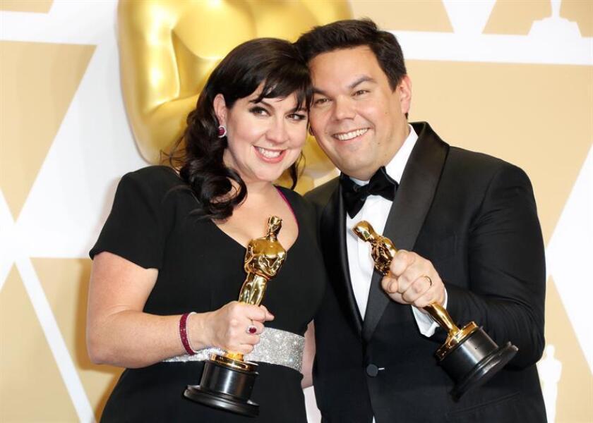 """""""Remember Me"""" le da a """"Coco"""" el Óscar a la mejor canción"""