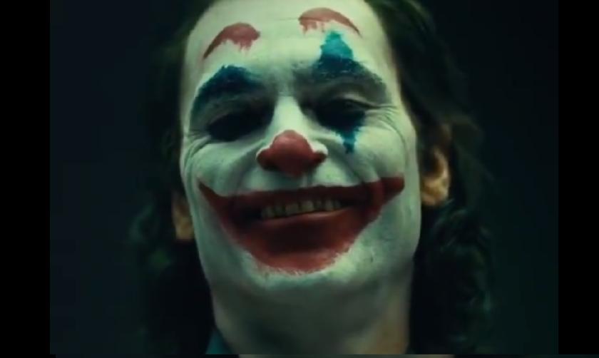 Este es el look de The Joker en la cinta que es protagonizada por Joaquin Phoenix.