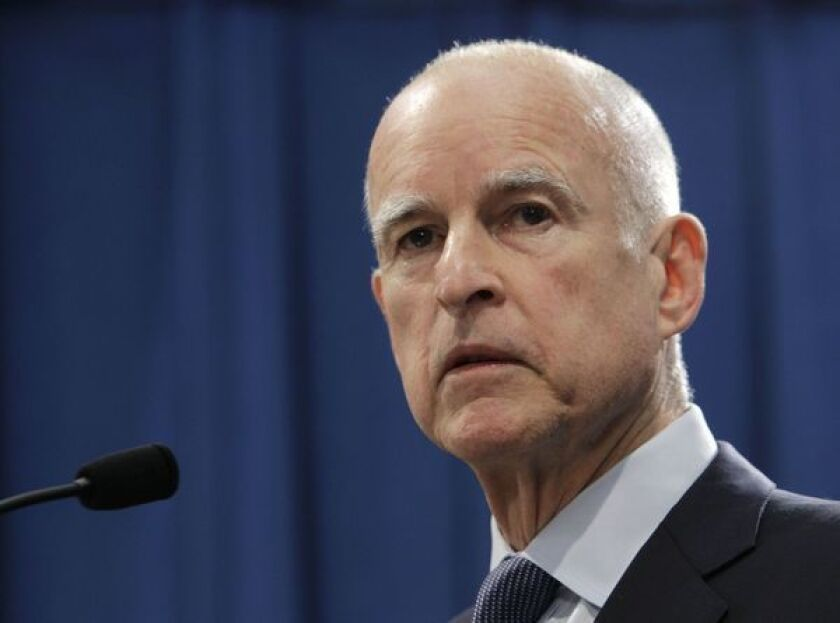 Gov. Jerry Brown is being treated for early-stage prostate cancer. Some experts offer information about prostate cancer and its treatment.
